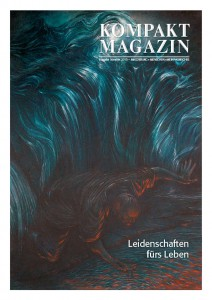 Kompakt Magazin Nr. 2